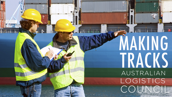 Australian-Logistics-Council